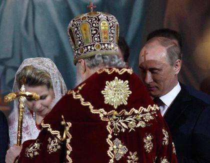 Путина тем и ненавистна и речь конечно