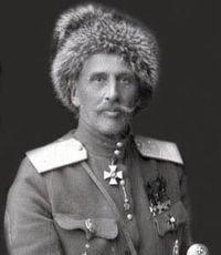 Федор Келлер до конца остался верен присяге