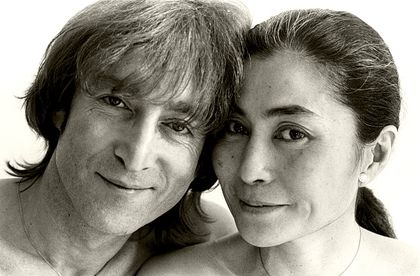 What the Hell Did John Lennon See in Yoko Ono  ZazenLife