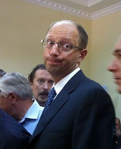 Яценюк пригрозил политикам уголовной ответственностью за теневое финансирование партий - Цензор.НЕТ 5988