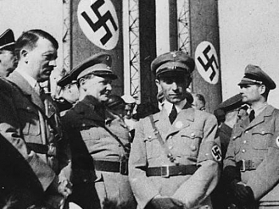 Гомосексуалисты нацисты