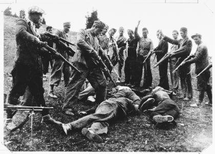 Польша предпримет меры. Украина признает геноцид