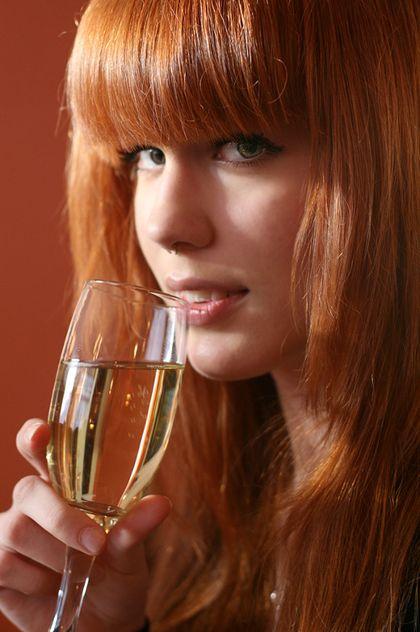 Красавицы с рыжими волосами фото 339-509
