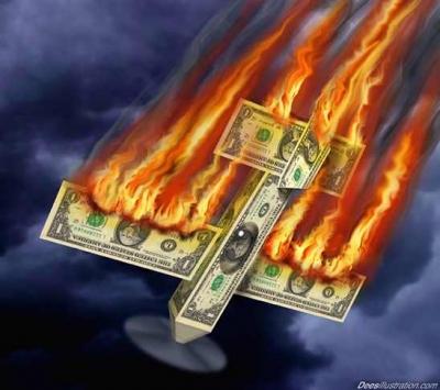 финансовый апокалипсис МММ 2011