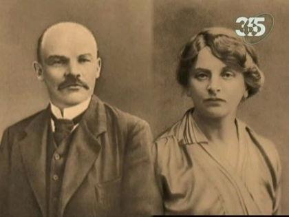 К днюхе обитателя мавзолея: Инесса Арманд  была любимая женщина Бланка