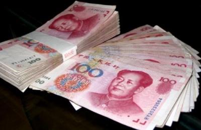 Курс китайской валюты в украине
