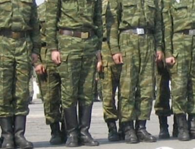 Армия минет